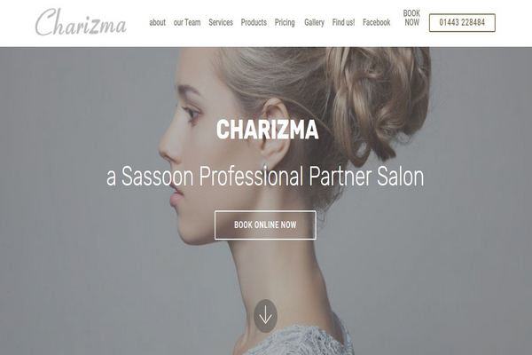 Charizma Hair Design, Pontyclun