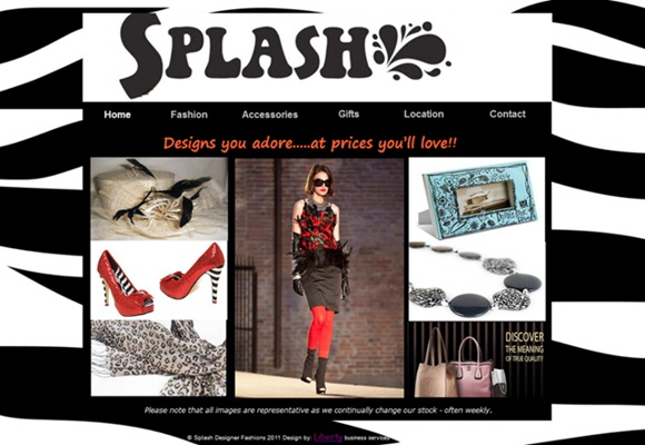 Splash Boutique, Mumbles