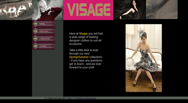 Visage Boutique, Cowbridge